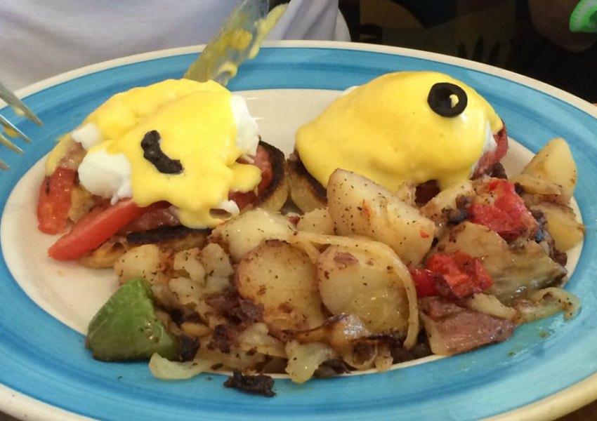 Eggs Benedict Gallery 2